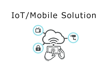 IoT/mobile solution